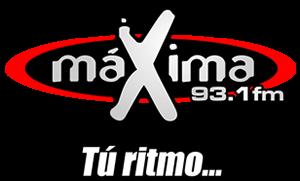 Máxima931.com.mx