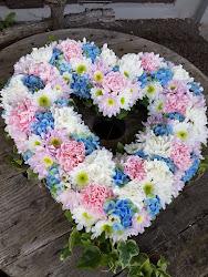 Blomstrande kärlek!