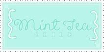~ Mint Tea ~