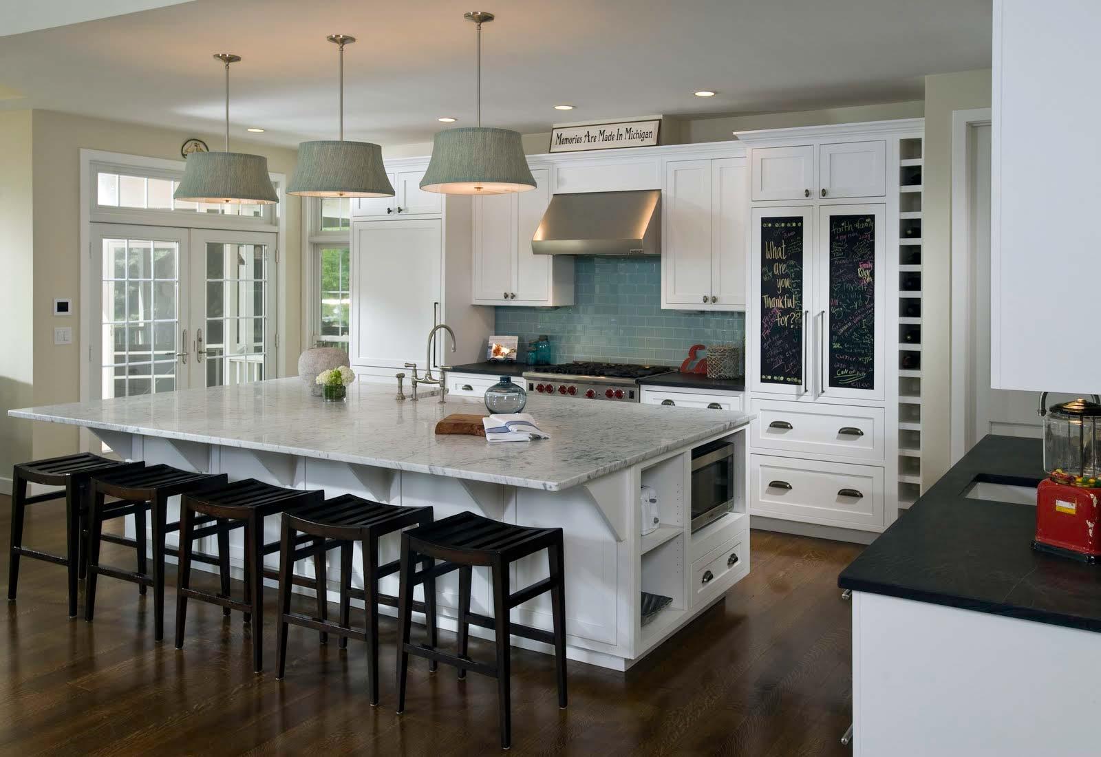 independent kitchen designer - wallpaper side blog