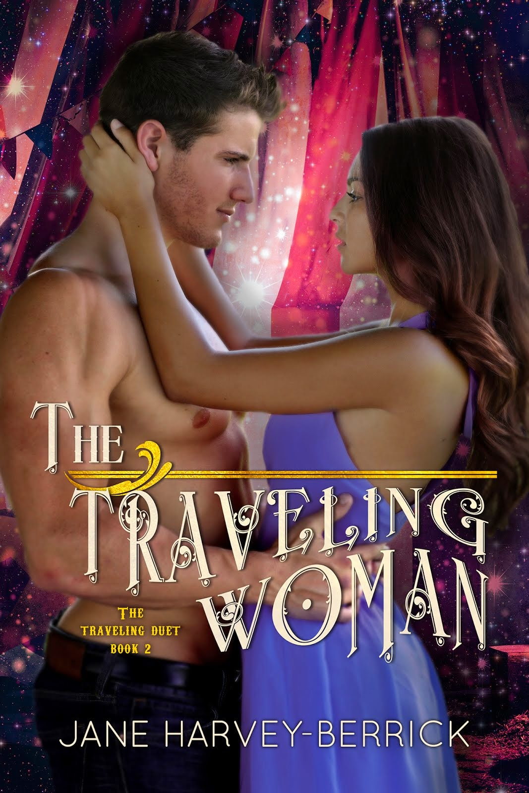 The Traveling Woman Review