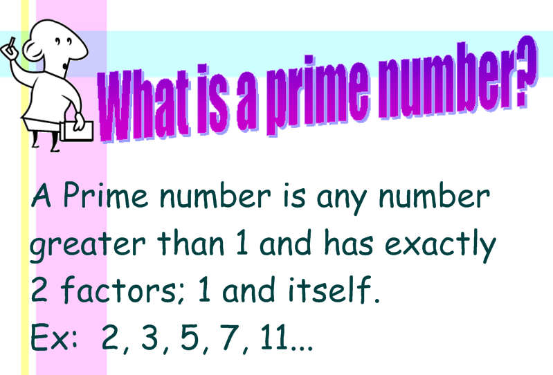 Numbers: Mean, median, prime numbers, Roman numerals, homework help ...