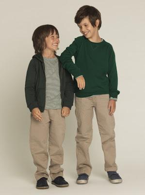 Elias und Grace - Kids Collection 2012