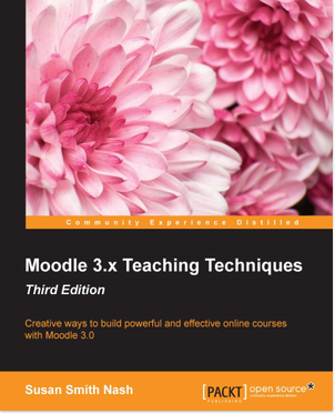 Moodle 3.x Teaching Techniques