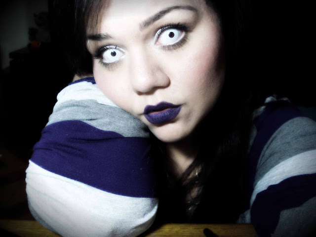 Maquiagem Gótica