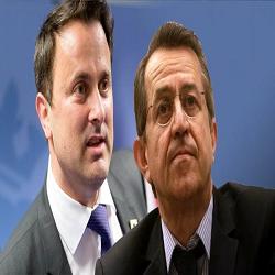 Επεισόδιo (στο twitter) μεταξύ πρωθυπουργού Λουξεμβούρ- γου-Νικολόπουλου για πουστ..