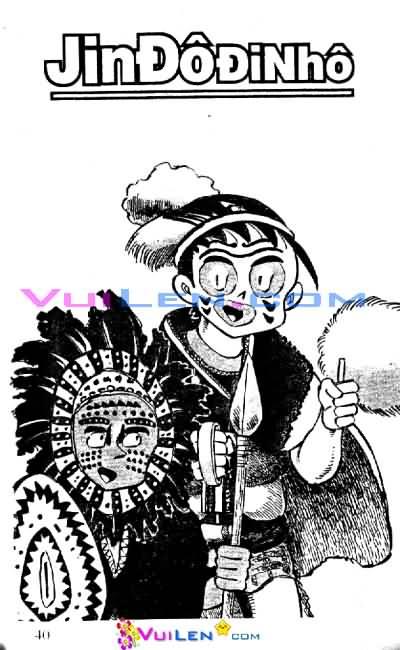 Jindodinho - Đường Dẫn Đến Khung Thành III  Tập 45 page 40 Congtruyen24h