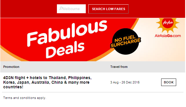 Air Asia: Widest Network, Lowest Fares!