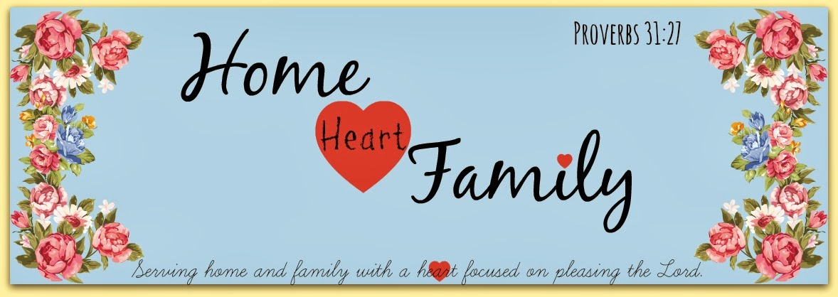 Home Heart Family
