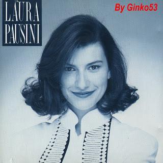 Laura Pausini – Laura Pausini (1993)