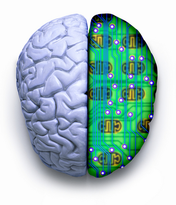 human brain vs computer essay Artificial intelligence vs human  human body have a brain  mother upload the information to the brain of child like we upload the information from computer.
