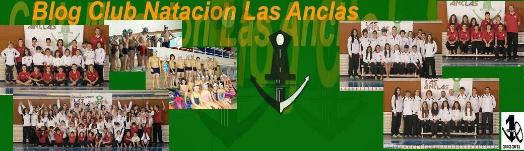 Club Natación Las Anclas