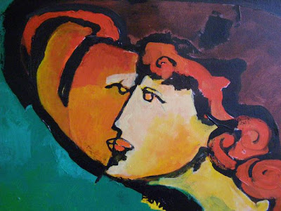 beso-chagall