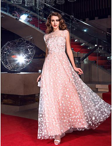 Vestido de noche inspirado en Cate Blanchett