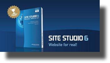 Site Studio Pro