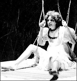 EL SÉPTIMO ÁNGEL, de Napoleón Bravo, basado en Ernesto Cardenal, dirección Carlos Giménez