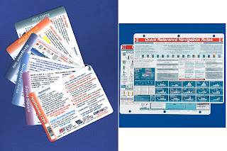 Boater Safety Cards