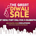 Great 2013 Diwali Sale: Offers & Deals from Indiatimes Shopping