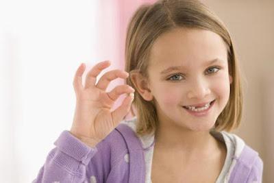 Cara Mencabut Gigi Anak - Setelah Gigi Dicabut