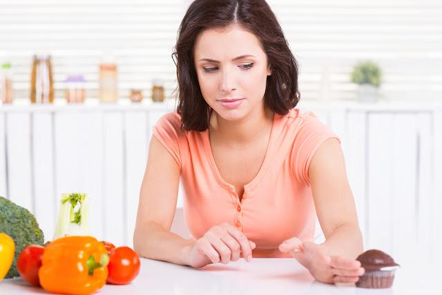 Cara Untuk Meningkatkan Selera Makan
