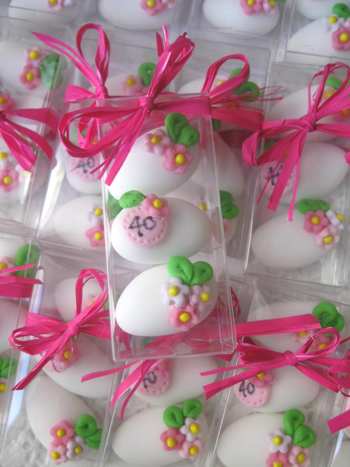 Amato Note di zucchero: Per Nicoletta e i suoi 40 anni SC12