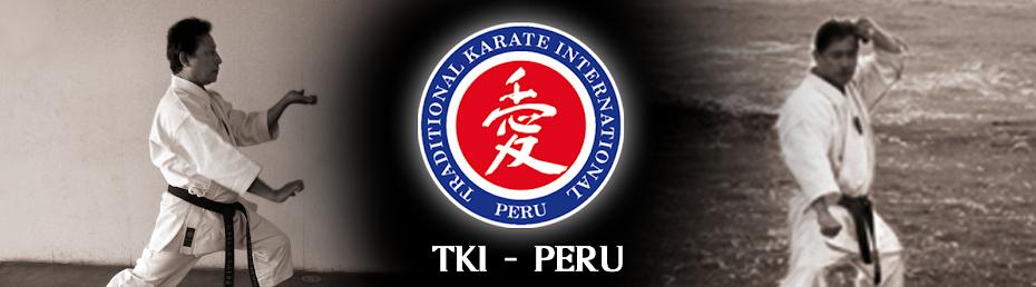 Karate Shotokan Tradicional