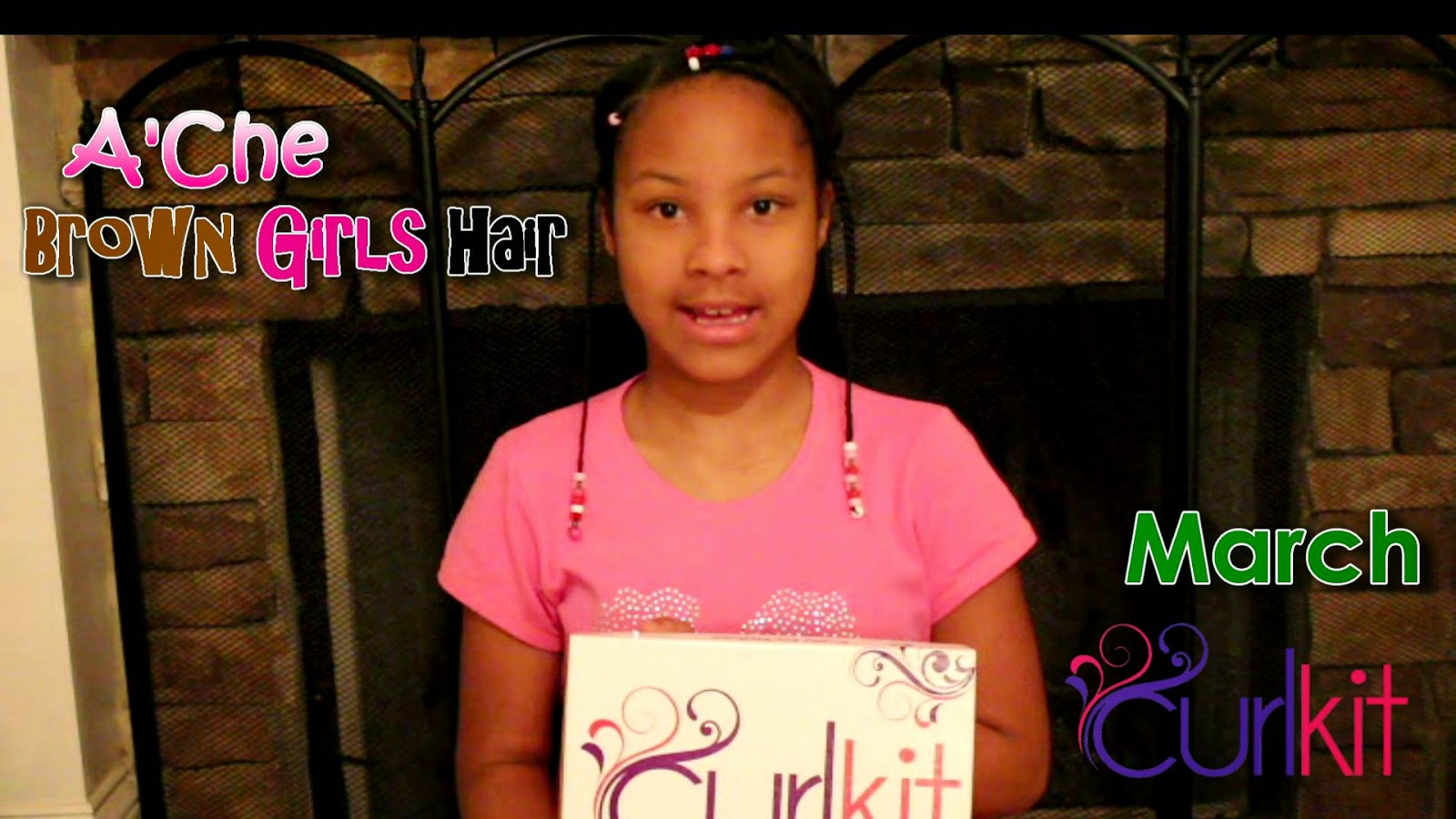 curlkit, natural, hair, products
