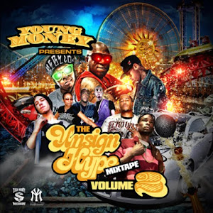 Young Money Unsign Hype Volume 2
