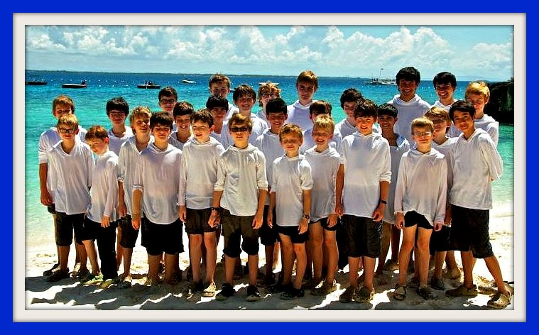 Boys Choir Libera http://angelfirelove.blogspot.com/2011/12/libera-silent-night.html