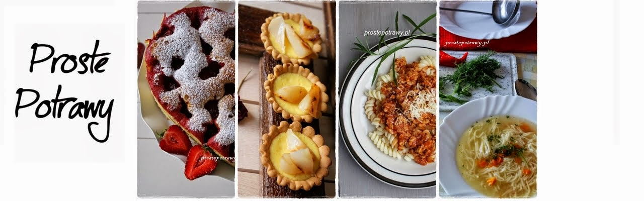 Proste  Potrawy