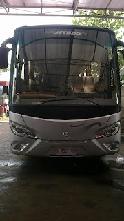 Mercedes benz Oh 1836 Royal Coach / Jetbus PO Kerub