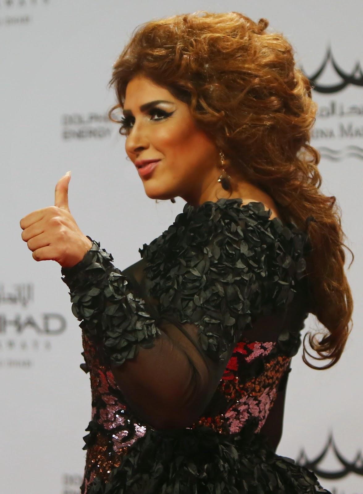 ADFF - Abu Dhabi Film Festival 2014 in HD Pictures