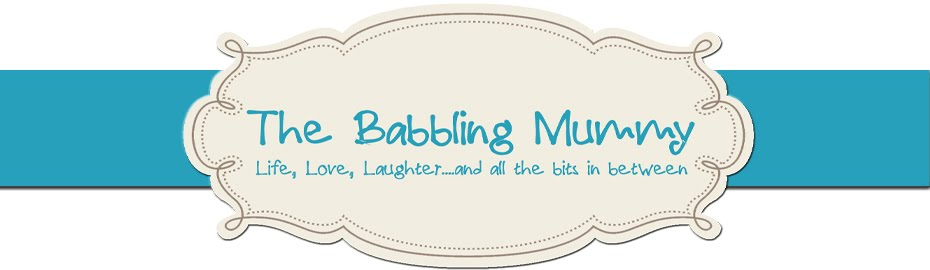 The Babbling Mummy
