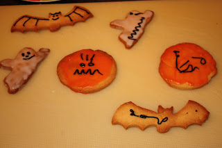 halloween baking dr oetker hamper