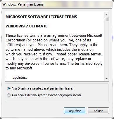 Cara Install Windows Menggunakan USB Flashdisk 5