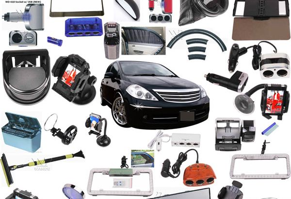 Where To Buy Car Accessories Purchasing Best Car accessories It ...