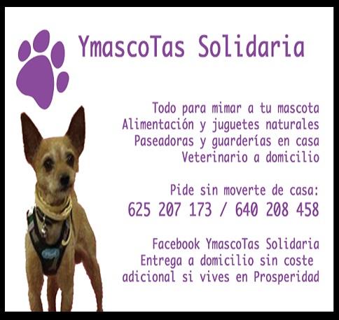 Ymascotas Solidaria