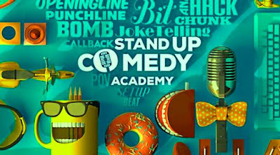 stand up comedy academy indosiar