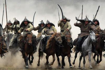 Phim Thành Cát Tư Hãn - Genghis: The Legend Of The Ten [Vietsub] Online