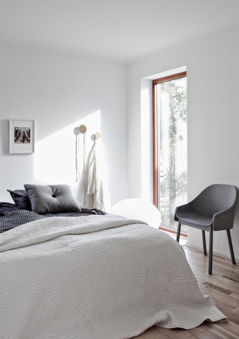 TDC Homes To Inspire Light Style