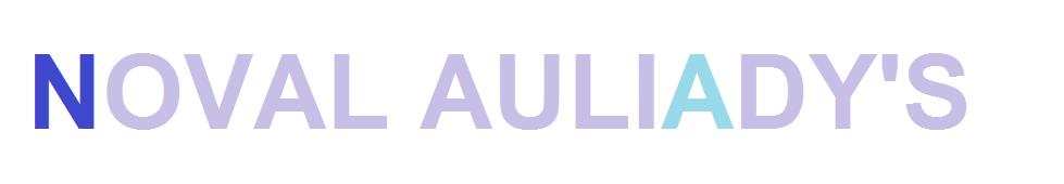 Noval Auliady's