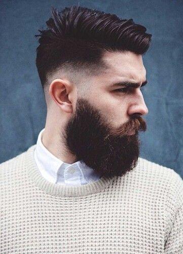 ¿Qué cortes y peinados para hombre marcarán tendencia