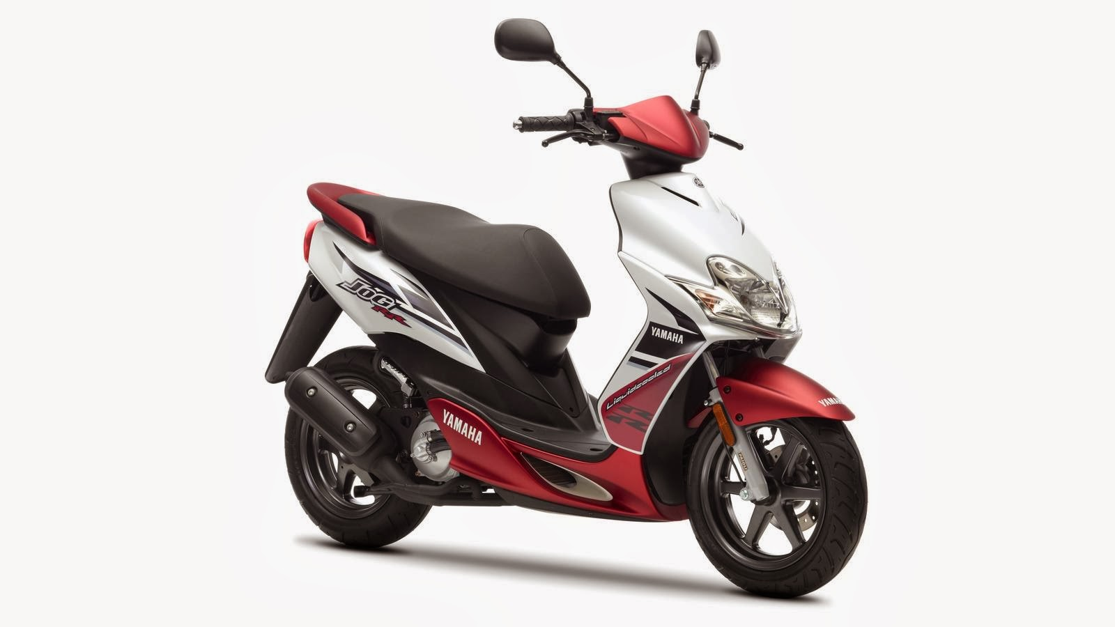 Yamaha Jog R Scooters HD Images