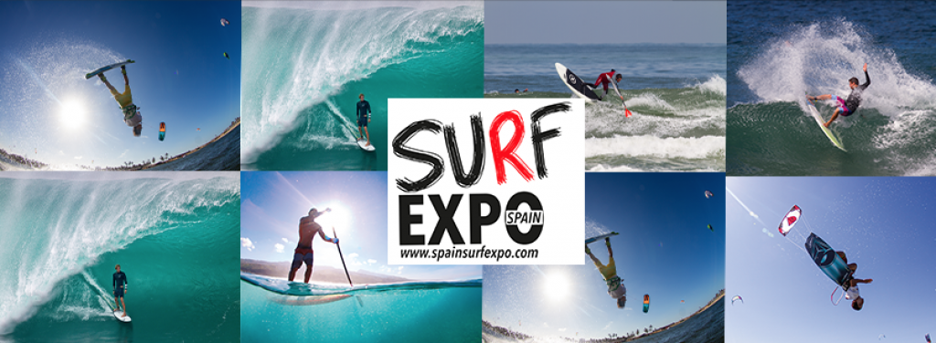 surf expo spain