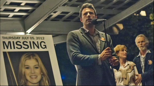 Who's Worth Your Trust In Fincher's Moody, Atmospheric 'Gone Girl'?