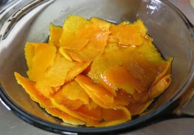 Утка в апельсиновом соусе