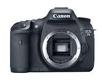 DSLR+CANON+EOS+7D+Body Harga Kamera Canon DSLR Terbaru September 2013