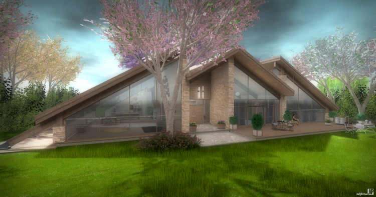 Second Life Home and Garden Review