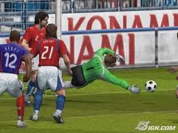 Free download PES 6