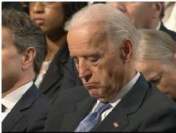 joe biden sleeping